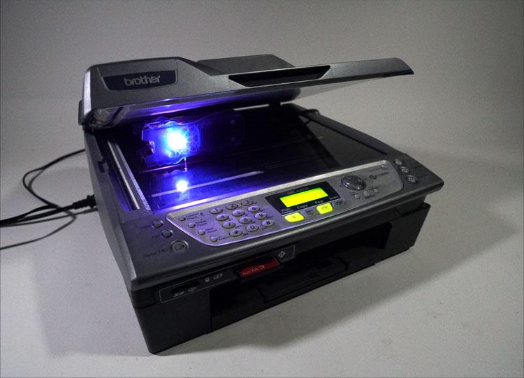 EMFScanner