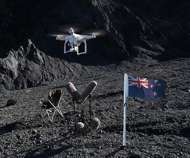 DroneZN